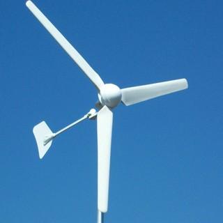 H3.1-1kw wind turbine