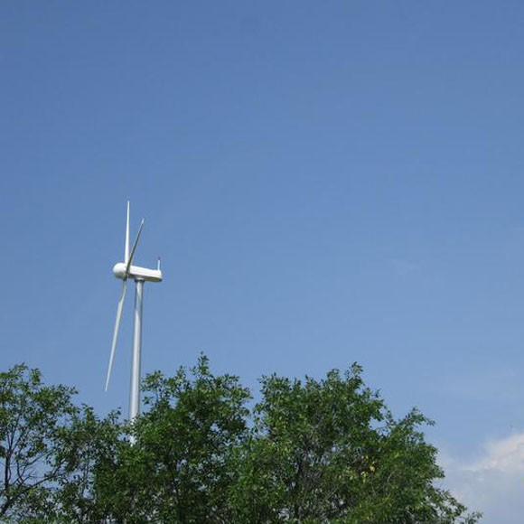 10kw Small Wind Turbine From China Manufacturer Suppliers