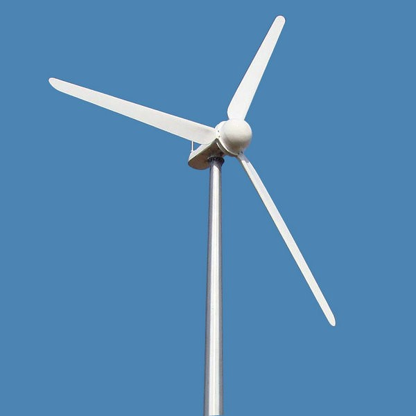 20kw Small Wind Turbine From China Manufacturer Suppliers