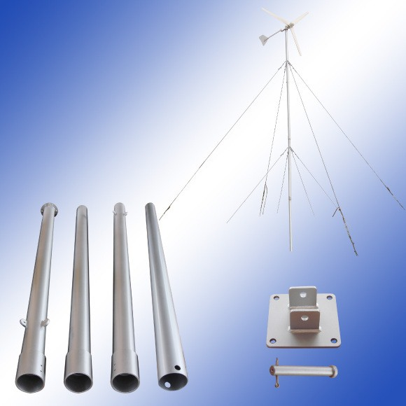 Hummer 1KW Wind Energy System