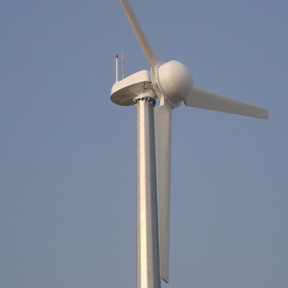Hummer 30KW Wind Energy System