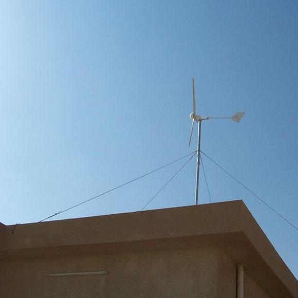 Hummer 1KW Wind Turbine For Household