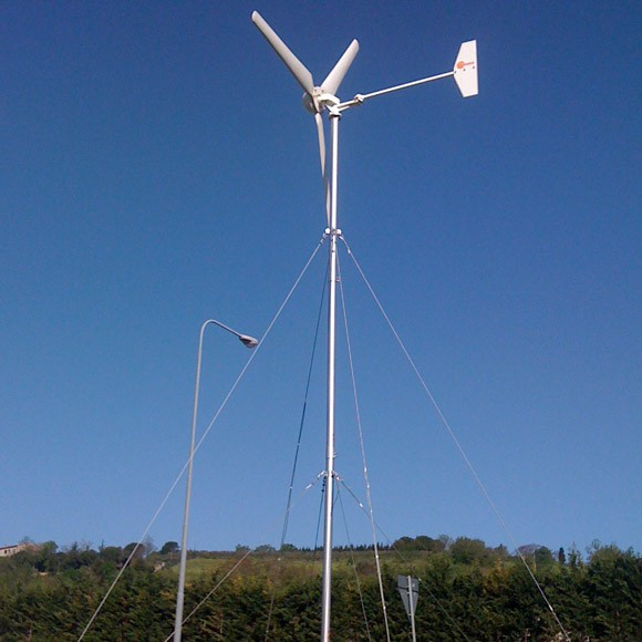 H3.8-2KW Wind Turbine For Sale