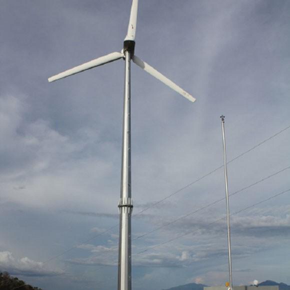 10kw Wind Turbine Generator From China Manufacturer