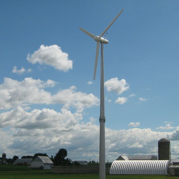 10kw Wind Turbine Manufacturer From China Manufacturer