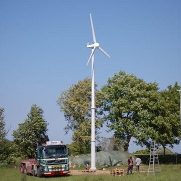 Household Wind Turbine