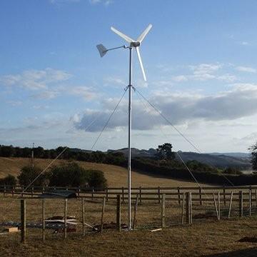 Small Wind Generator