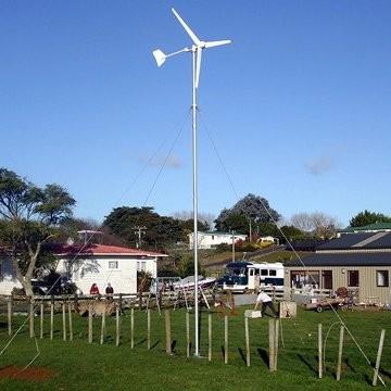 500w windmill  for household in Korea