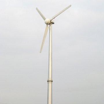 H10.0-30kw wind-solar hybrid system